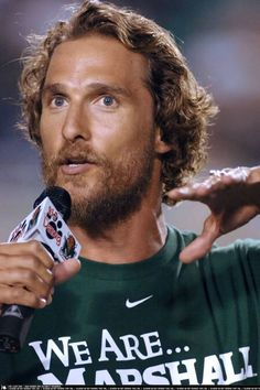 MATTHEW MCCONAUGHEY Beard PICTURES PHOTOS and IMAGES