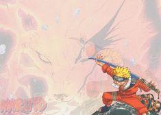 Metal Poster Naruto