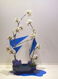 The Nordic Lotus Ikebana Blog: Sakura Poetry