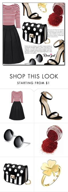 """""""Ready or not"""" by fashion-pol ❤ liked on Polyvore featuring vintage"""