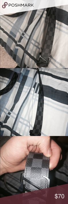 Belt Louis Vuitton New never used Louis Vuitton Accessories Belts