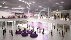 Centro de Arte Digital / Colomer Dumont MCBAD