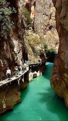 Saklıkent TURKEY There are many places to be visited in the world and Turkey. We share with remote locations. Travel Route, Europe Travel Tips, Places To Travel, Places To See, Karting, Wonderful Places, Beautiful Places, Turkey Travel, Science And Nature