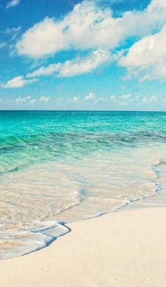 Tropical Beaches In California Sea And Ocean, Ocean Beach, Ocean Waves, Strand Wallpaper, Ocean Wallpaper, Beach Pictures, Nature Pictures, Pretty Pictures, Ocean Photography
