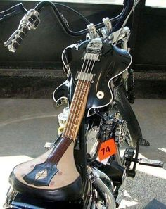 Custom Choppers are all about being a unique expression of yourself..