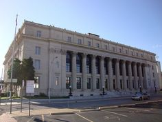 Federal Courthouse and Old Post Office 74401 (Muskogee, Oklahoma) | Flickr - Photo Sharing!