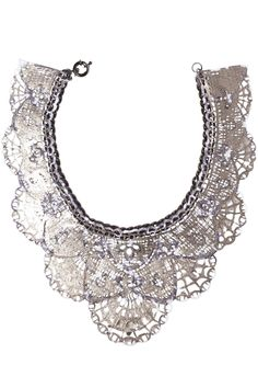 Lace Spring 2014 Trend - Best Lace Shopping Spring 2014 - Harper's BAZAAR