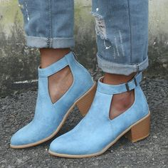 Hunzed women shoes Casual Lady Thick with Pointed Elastic Over The Knee Boots