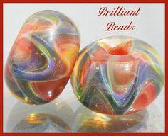 borocilicate beads