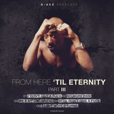 D-ACE presents: From Here 'Til Eternity part III (Remix EP)