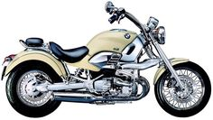 BMW R 1200 C Cruiser Bill says this is the most beautiful motorcycle ever.....still refuse to agree to a motorcycle!