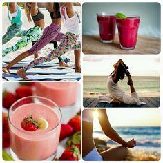 yoga @ Villa Westend