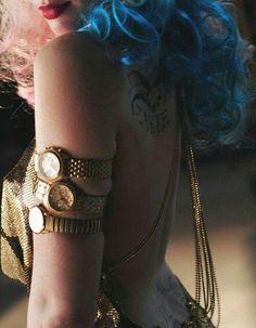 Image about pretty in Harley Quinn and the Gotham City Sirens by Priestess Der Joker, Joker Und Harley Quinn, Margot Robbie Harley Quinn, Harley Quinn Cosplay, Arley Queen, Harey Quinn, Nightwing, Gotham City, Deadpool