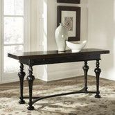 Found it at Wayfair - Hidden Treasures Console Table