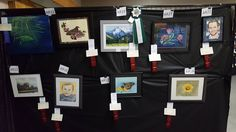 Just a few of the art entries. Frame, Home Decor, Art, Picture Frame, Art Background, Decoration Home, Room Decor, Kunst, Performing Arts