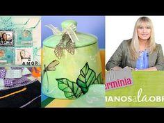 ManosalaObraTv - Programa 13 - Herminia Devoto 2015 - YouTube