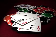 Most of the people around the world like to play the Poker games as it is much easier and enjoyable to have quite a fun in the absolute manner.