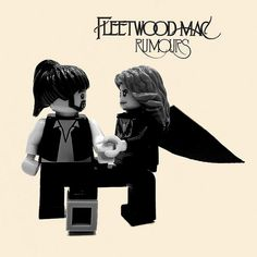 Fleetwood Mac - Rumours by pixbymaia | Flickr - Photo Sharing!