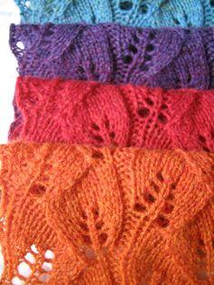 awesome scarf  nearlyfoleaf 004 by beth02116, via Flickr