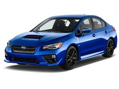 2017 Subaru WRX Price