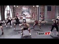 TapouT XT® My Fight Matters Commercial