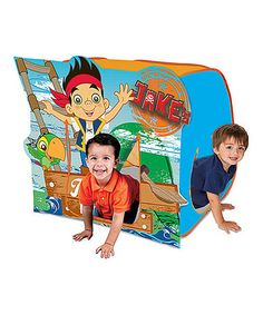 Jake u0026 the Never Land Pirates Hide u0027Nu0027 Play Tent #zulily #zulilyfinds  sc 1 st  Pinterest & barakallah.png 450×637 pixels | My style | Pinterest | Islam