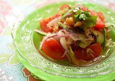spicy tomatos