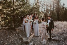 Vanderpump Wedding at Twenty Mile House