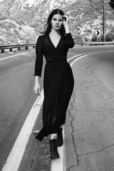 Lana Del Rey for Billboard Magazine 2017