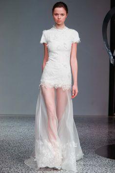 Kaviar Gauche - Berlin Automne 2015 - #mode #fashion