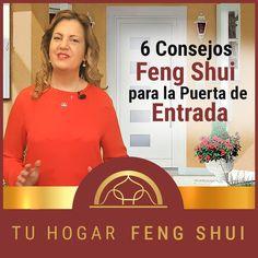 Feng Shui Espejos, Casa Feng Shui, Consejos Feng Shui, Fen Shui, Room Decor, Profile, Website, Logo, House Entrance