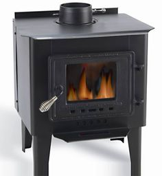 Tiffany Decorata The Tiffany Decorata has large grate door for better flame view and easier wood loading. This wood burning stove also features a new Read More