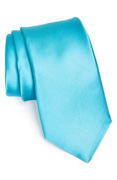 Nordstrom Woven Silk Tie | Nordstrom Would look nice with Rod's eyes!
