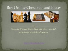 Browse Excellent metal chess sets, chessmen and other metal chess sets from the finest craftsmen creating each piece with expertise. Our stylish metal chess sets are available in a wide range of metals including brass, copper, steel other alloys. #ChessBoardwithMetalChessMen http://issuu.com/chesskart/docs/chess_board_with_metal_chess_men