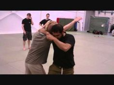 Foot trapping, sweeps, trips, leg manipulation - Parvez Alam, FIGHTING F...