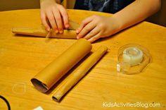 How Do Muscles Work? - Kids Activities Blog