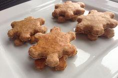Peanut Butter and Banana Dog Treat Recipe - PetGuide