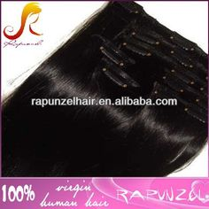 clip in hair extensions for black women  1. In stock   2.No shedding , No tangle   3.100grams per set  4.staight