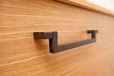 White Oak Dresser - modern - dressers chests and bedroom armoires - austin - Chris Wilhite Design