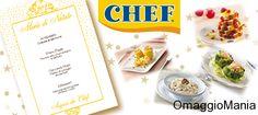 """Download gratis del miniricettario Parmalat """"Menù di Natale"""".  Link: http://www.omaggiomania.com/ricettari/miniricettario-parmalat-menu-di-natale-gratis/"""