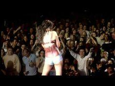 Christina Aguilera: Stripped Live in the U.K. Full DVD (1:22:00)