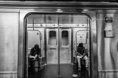 Transportive Reading for Underground Transportation - The New York Times