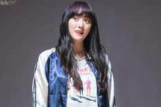 Lime Snsd, Asian Girl, Rain Jacket, Windbreaker, Lime, Idol, Denim, Jackets, Girls