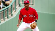 Red Sox's Devers launches HR for 1st MLB hit #FansnStars