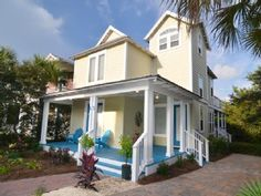 Rosemary Beach House Rental: Wow! Stay From May 10-15 For Only $125/nt (cleaning Fee + Tax Is Add'l) | HomeAway