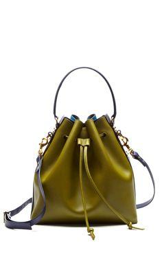 Sophie Hulme Stunning Bucket Bag