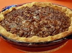 Old-fashioned bourbon pecan pie recipe (bourbon optional, but recommended! Southern Pecan Pie, Bourbon Pecan Pie, Southern Desserts, Pecan Pies, Holiday Desserts, Holiday Recipes, Bbq Desserts, Dessert Recipes, Dessert Tray