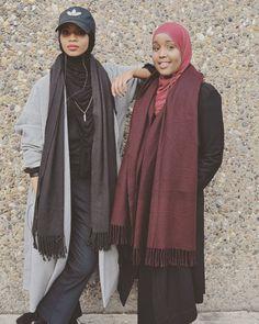 @bombhijabis @hijabfashionstyles