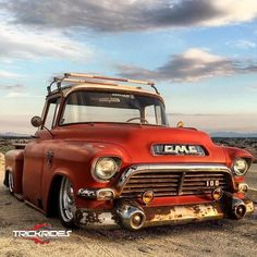 Custom Pickup Trucks, Classic Pickup Trucks, Old Pickup Trucks, Gm Trucks, Cool Trucks, Lifted Trucks, Rat Rod Trucks, Dually Trucks, Toyota Trucks