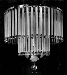 Ceiling fixture, Rockefeller Center, New York City Ceiling Fixtures, Ceiling Lights, Rockefeller Center, Designs To Draw, New York City, Architects, Objects, Black And White, Deco